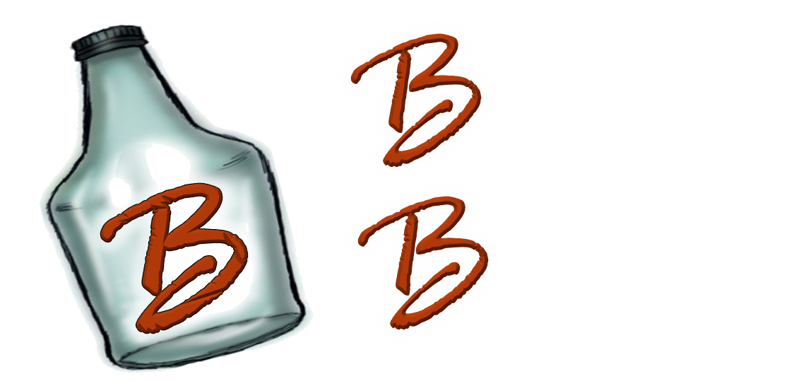 Build The Bottle