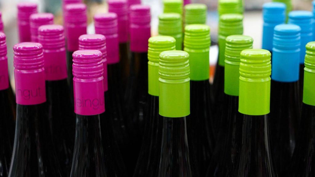 Fruit For Wine Making D.I.Y.