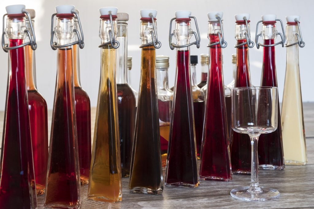 Which Liqueur To Choose When Making A Party